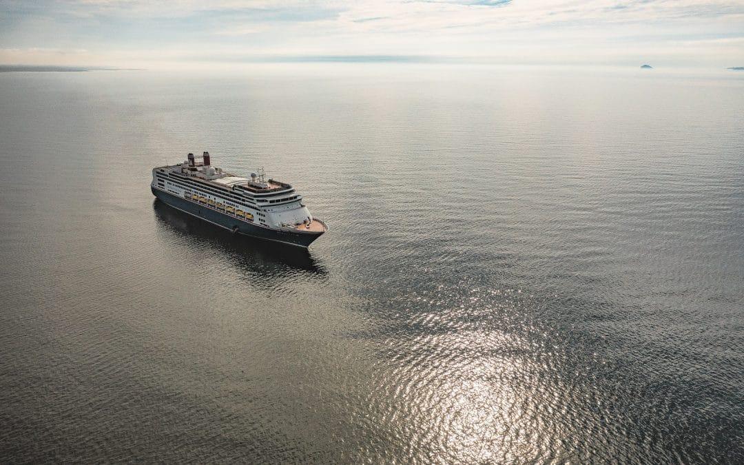 Fred. Olsen Cruise Lines unveils brand new 101-night Around the World Voyage aboard Borealis