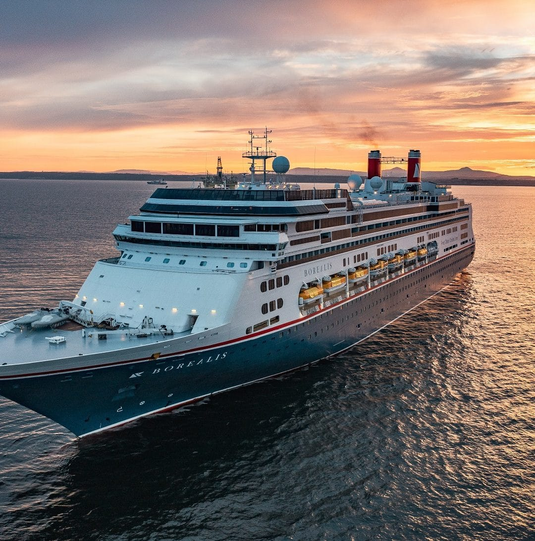 Last Minute Cruises with Fred. Olsen Cruise Lines