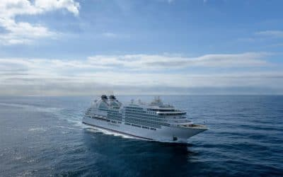Seabourn to offer no fly cruises from Tilbury in 2023