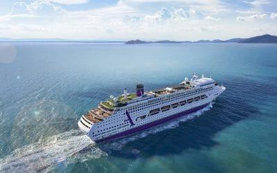 Ambassador Cruise Line announces Nationwide Premium Coach Service