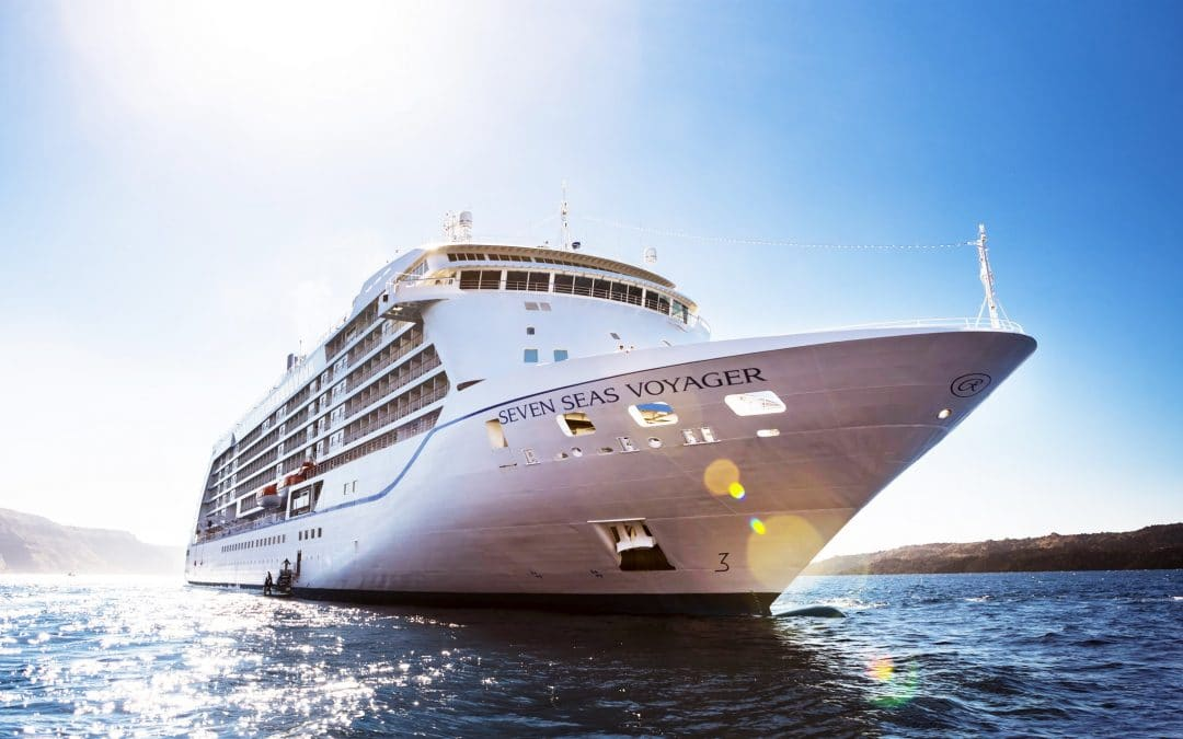 Luxury at sea: embark on a no-fly cruise like no other in 2022 and beyond