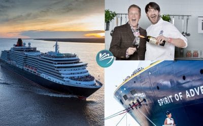 Five amazing no fly cruises